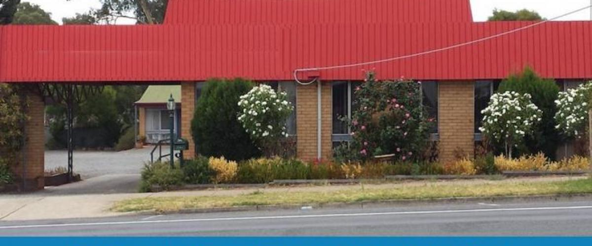 2624ML - A MOTEL BARGAIN WITH FREE RENT*