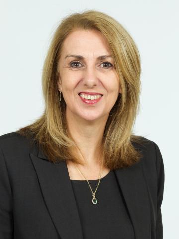 Yvonne Alderman