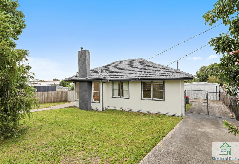 Prepare to be amazed - Fully renovated 4 bedroom home