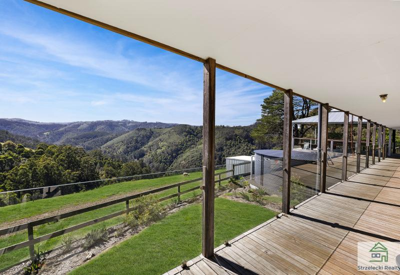 Where Stunning Views And Tranquility Are Standard
