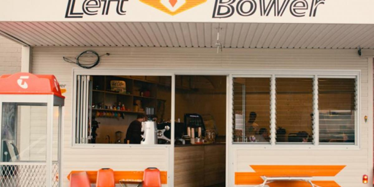 PROFITABLE CAFE IN SYDNEY'S SUTHERLAND SHIRE