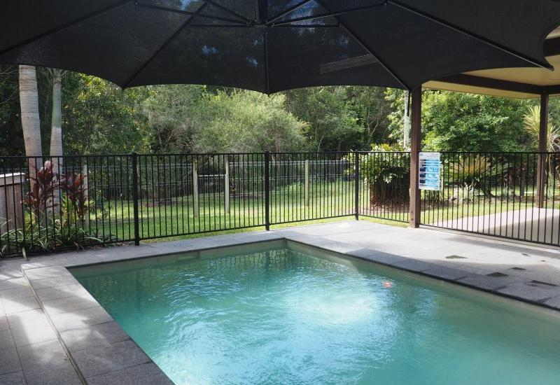 Hidden Gem with Brand New Pool !