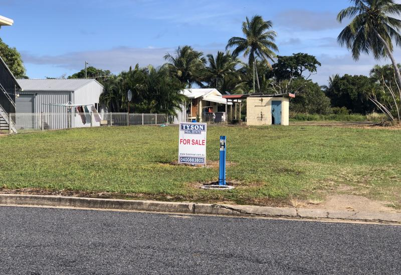 Cheap Beach Block $95,000