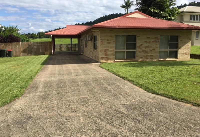 Family Home Reduced to $250K