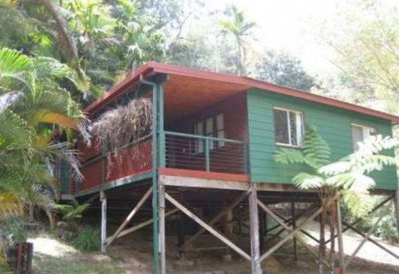 OFI This Saturday 10 TO 12 Tropical Serenity Kuranda $ 287K Negotiable!