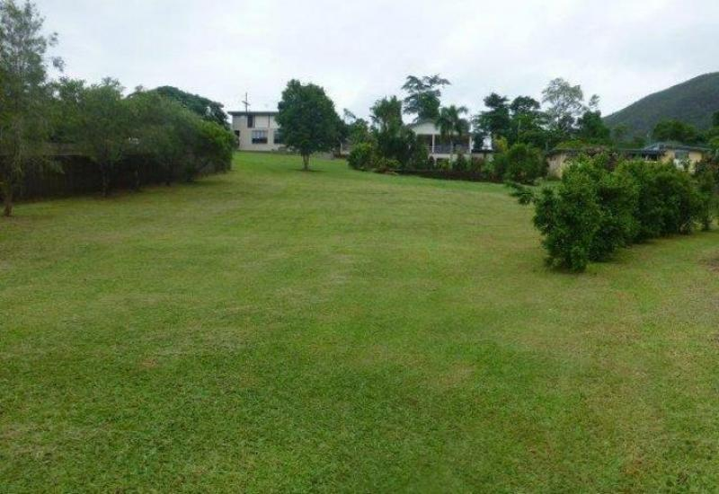 Cheapest 1/2 Acre in Tully