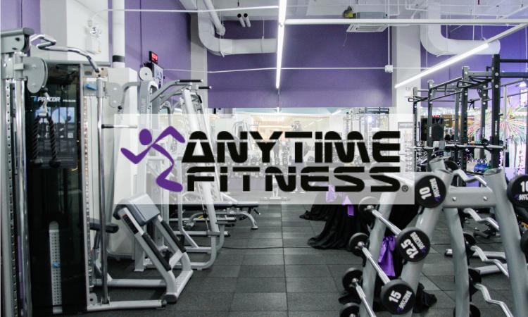 (SOLD) Anytime Fitness. Sydney's Eastern Suburbs.