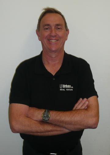 Keith Harper