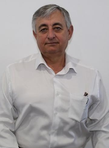 Peter Barwick