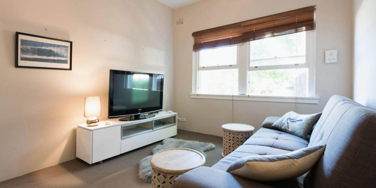 Great location, Furnished 1 bedroom