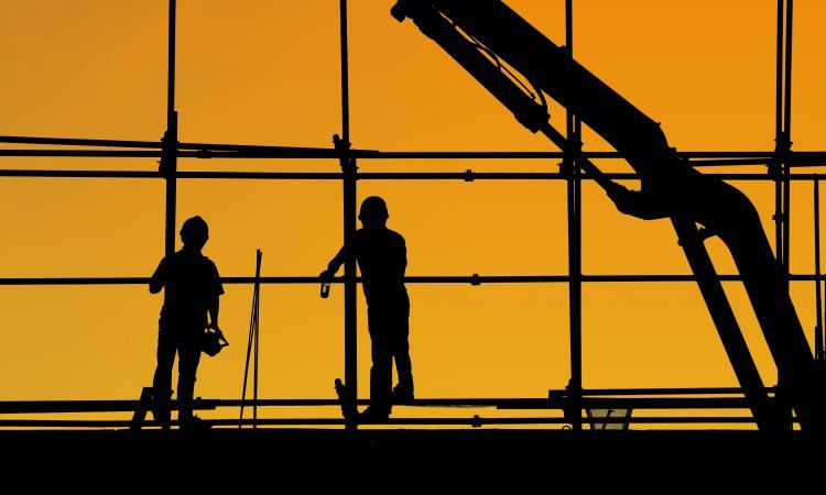 Construction Company - RW1111ST