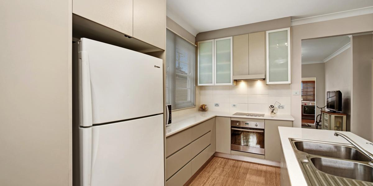 Freshly Renovated Three Bedroom Home