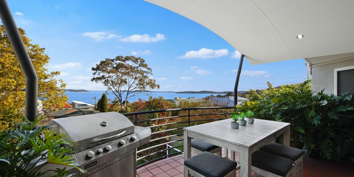 Lifestyle, Location & Stunning Water Views