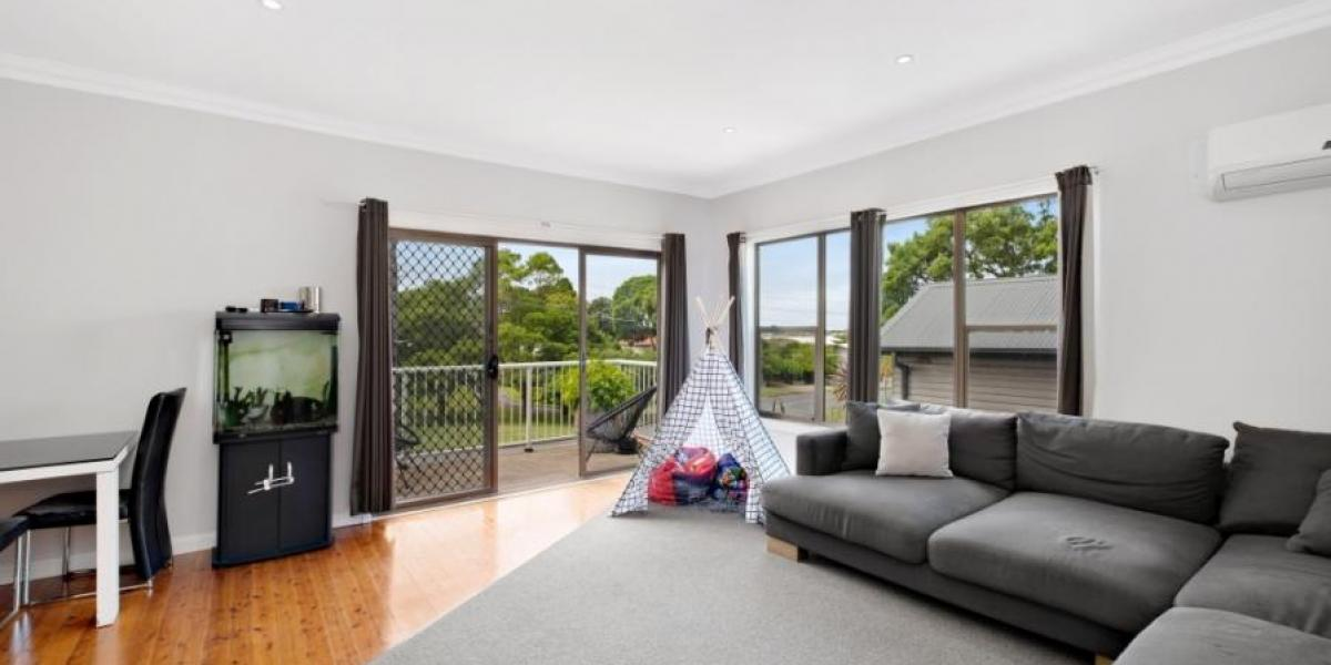 Idyllic Investment in Central Belmont