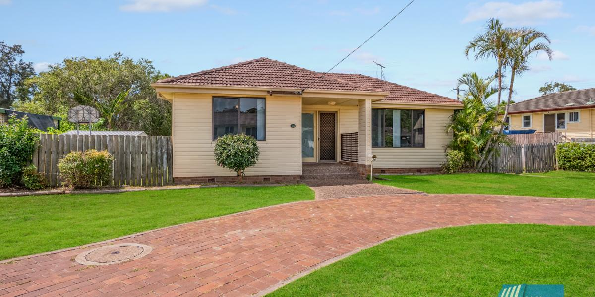 Ideal first home or investor opportunity