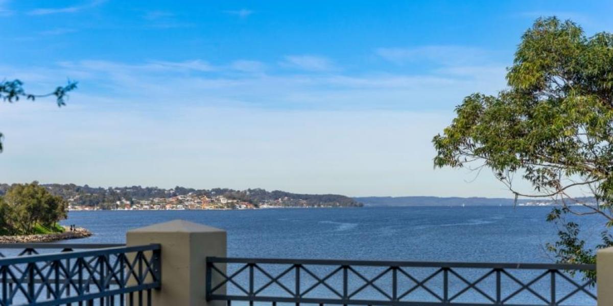 Stunning Lake Panoramas