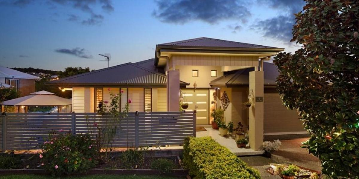 A Wonderful Versatile Family Home