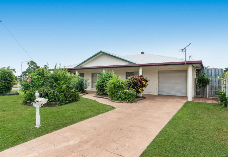 Great First Home Choice!!