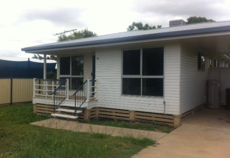 3 Bedroom Home Very Affordable