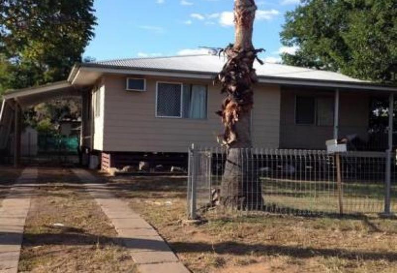 3 BEDROOM WITH LARGE FENCED YARD