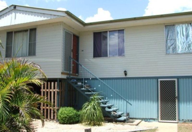 3 Bedroom HighSet Home