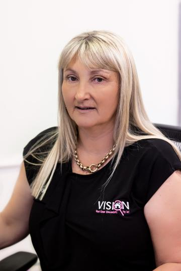 Vikki Oldfield