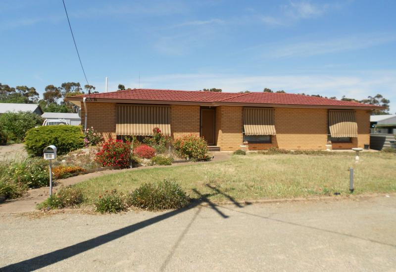 Brick Home with Shed in Quality location