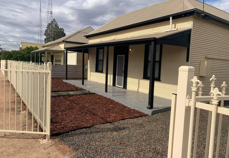 Freshly Renovated Investment Property