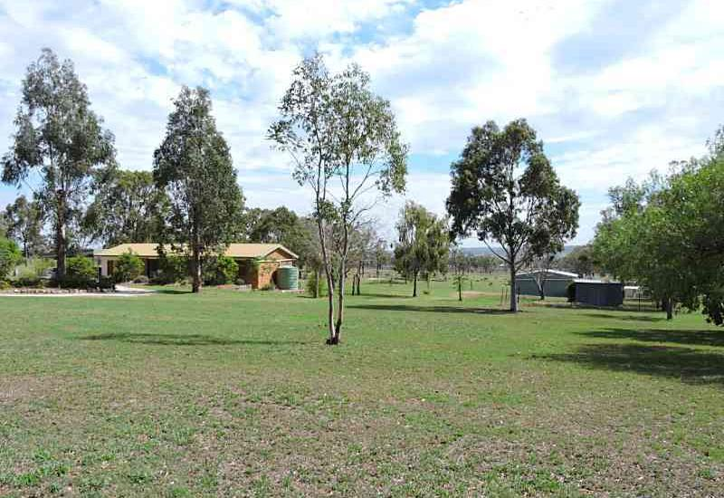 3 ACRE LIFESTYLE PROPERTY