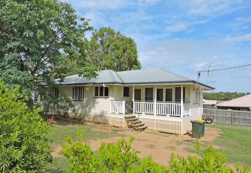 3 Bedroom Timber Home with Shed