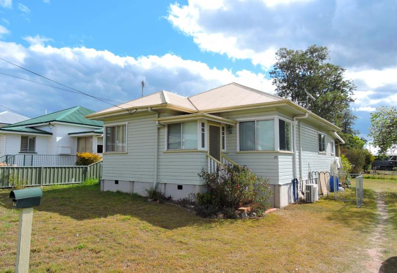 Great Value 3 Bedroom Timber Home