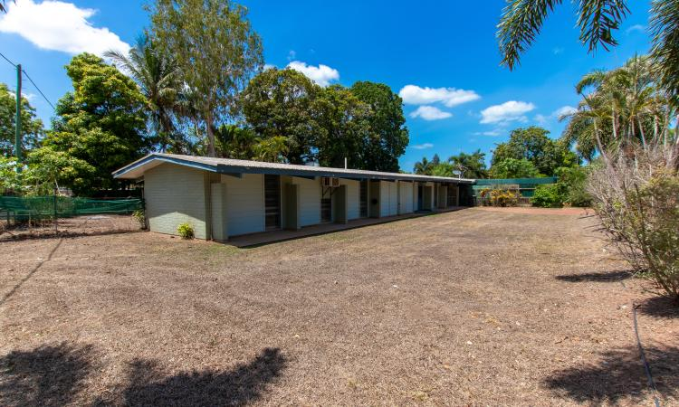 CENTRALLY LOCATED TO WEIPA'S MANY FACILITIES! SERIOUS SELLER!!