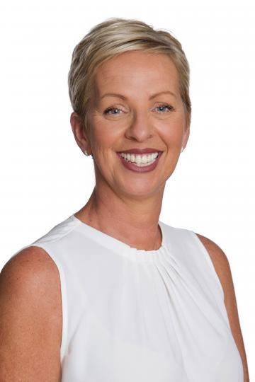 Anita Hamilton