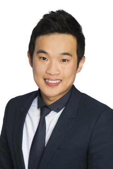 Henry Chau