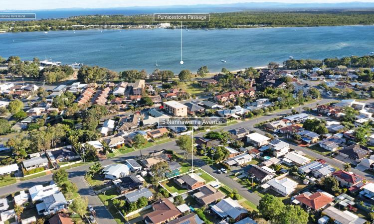 LIVE CLOSE BY THE WATERFRONT – THE IDYLLIC LIFESTYLE AWAITS!