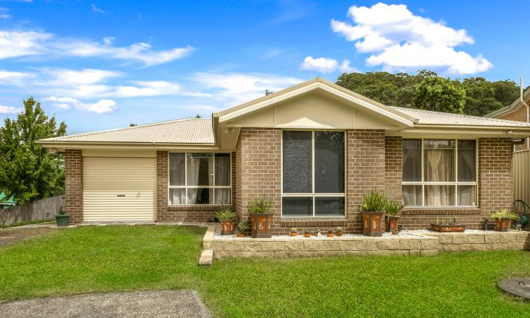 Immaculate Masterton Home on Double Block