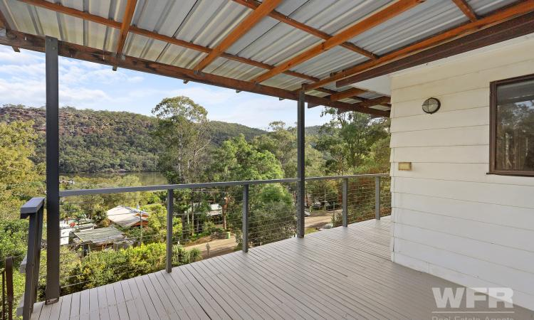 Rare Offering - Two Homes In One, Spectacular Views!