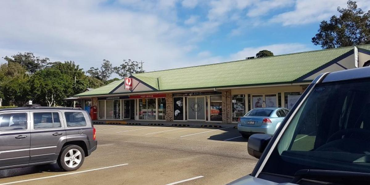 For Lease or Purchase Landsborough