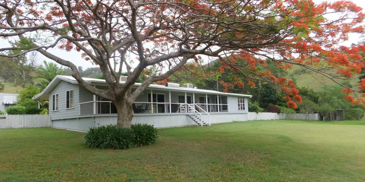 Woodford - 150 acres - Pure Tranquility