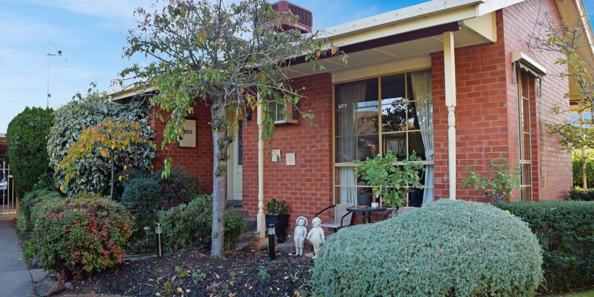Oh So Cute! – Loved 3 Bedroom Home with Reserve Outlook