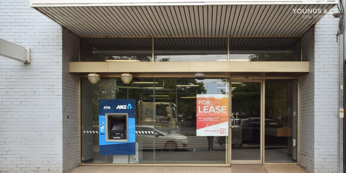 Busy Central Location - Office or Retail Opportunity - Use Your Imagination!