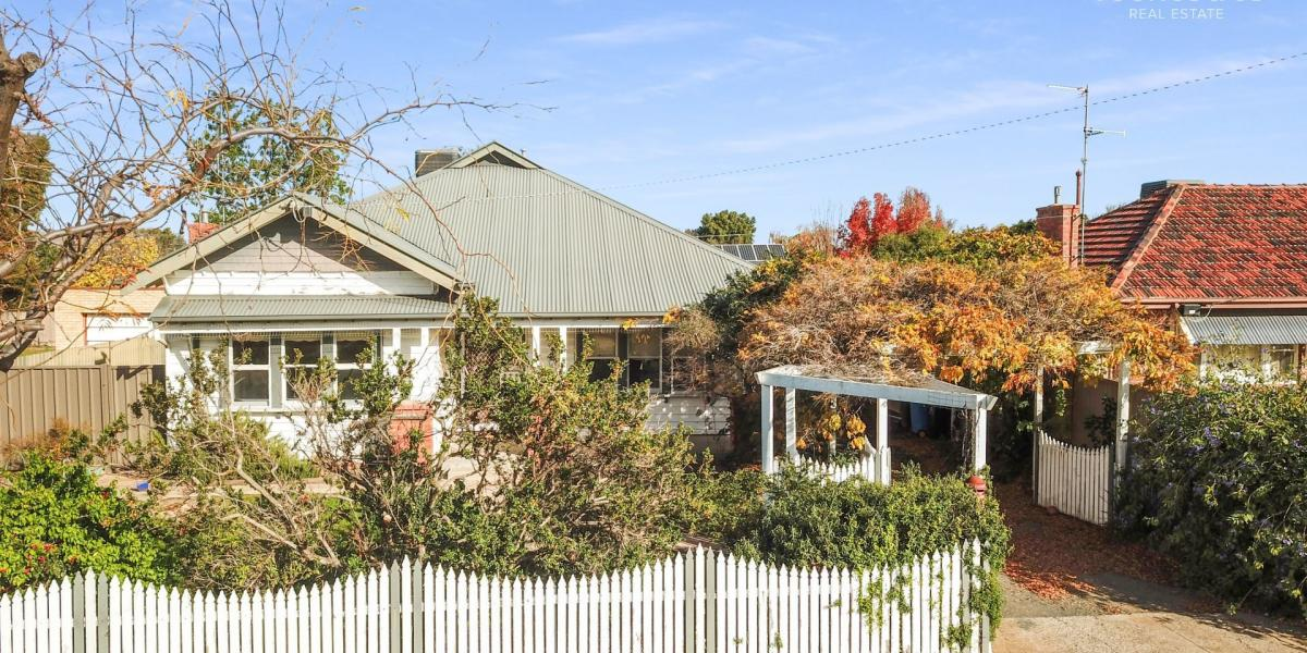 Highly Sought After Central Shepparton Location!