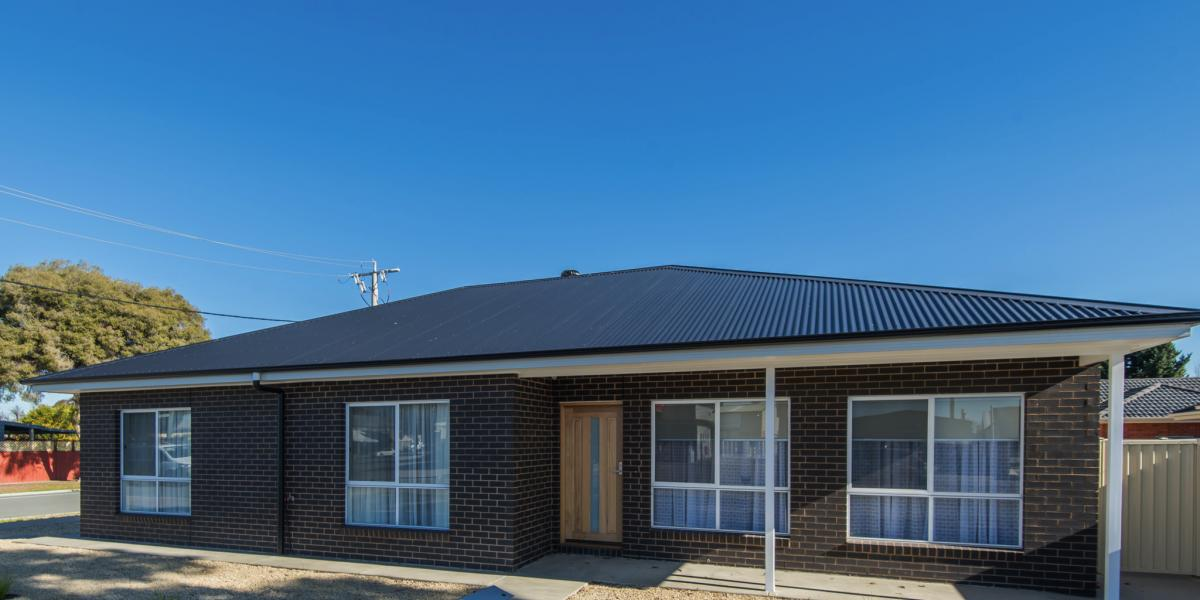 Brand new designer townhouse!