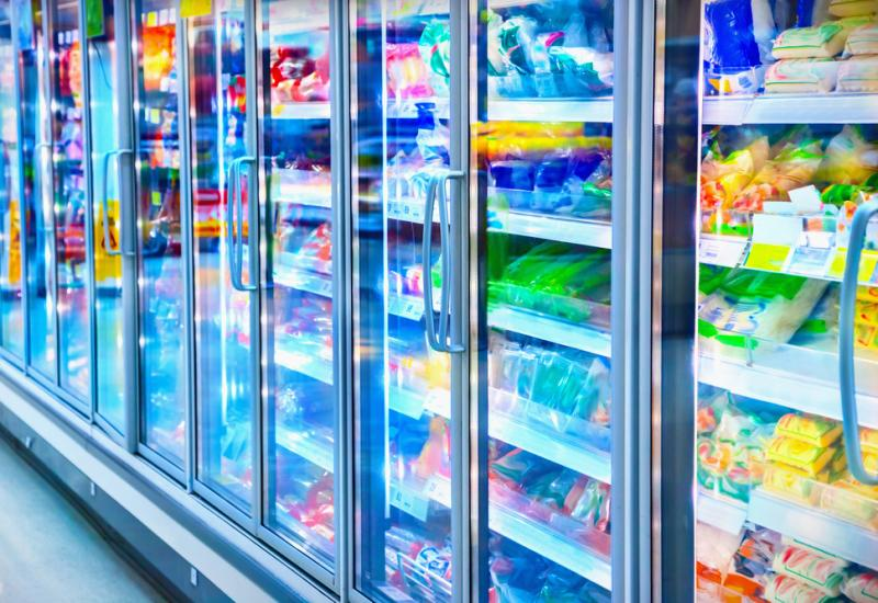 Commercial Refrigeration Business - Service, Repairs and Sales