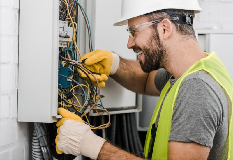 Electrical Services Business