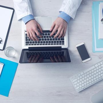 Medical Practice Seller testimonial image