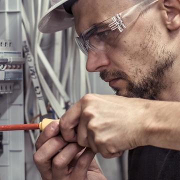 Electrical Switchboards - Design, Manufacture & Supply Sellers testimonial image